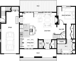 craftsman style house plan 4 beds 3 50 baths 2097 sq ft plan 492 5