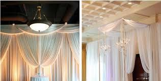 pipe and drape wedding pipe and drape backdrops advantage pipe and drape portable