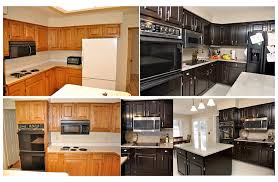 how to apply gel stain to kitchen cabinets java gel stain kitchen makeover general finishes design center