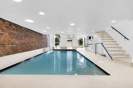 2 house with pool this 12m chelsea townhouse has a 30 saltwater pool in the