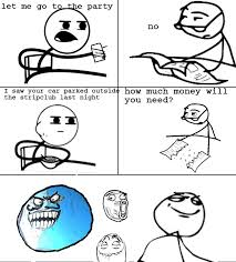 Cereal Guy Meme - true story though meme by nicolemarie memedroid