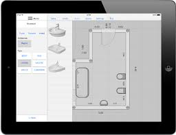 map a room on your ipad and send it to domus3d