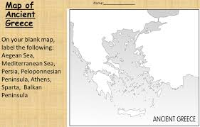 Blank Map Of Mediterranean by Write In Agenda Homework Vocab On Wiki New Seats Ppt Download
