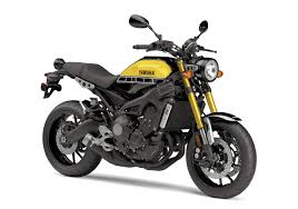 yamaha announces remaining 2016 models and pricing for xsr900 and