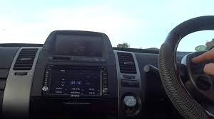 toyota prius 2008 review pumpkin car android 4 4 stereo unit review installed in