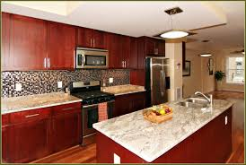 Kitchen Backsplash With Granite Countertops Granite Countertop Paints For Kitchen Cupboards Installing A