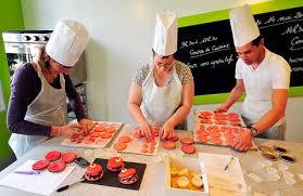 stage cuisine stages de pâtisserie à bar le duc chez lorraine