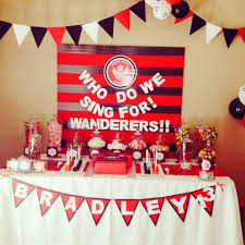 soccer party supplies lifes little celebration
