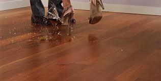 lasting six ways to maintain finished hardwood flooring