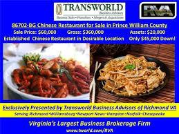 See Thru Chinese Kitchen Blue Island Chinese Restaurants For Sale Buy Chinese Restaurants At Bizquest