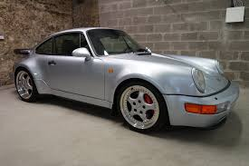 1994 porsche 911 turbo 1994 porsche 911 964 turbo 3 6 silverstone auctions