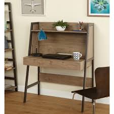simple living lana desk with hutch free shipping today
