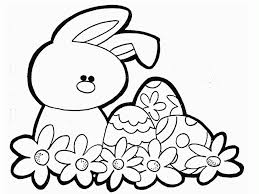 easter coloring sheet asoboo info
