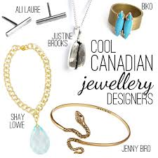 jewellery designers 5 cool canadian jewellery designers you need to about 29secrets