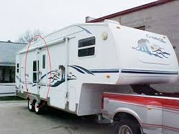 Rv Retractable Awnings Rv Awning Center Support Modmyrv
