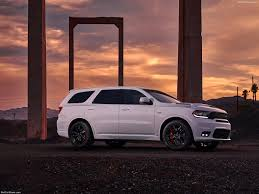 Dodge Durango Srt - dodge durango srt 2018 picture 5 of 96