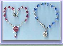 how to make a rosary rosary makers guide rosary bracelet