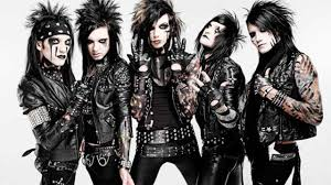 black veil black veil brides feed feeds