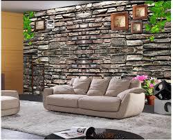popular mosaic wall murals buy cheap mosaic wall murals lots from customized 3d photo wallpaper 3d wall murals wallpaper stone mosaic tv backdrop backdrop bar wall 3d