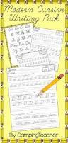 free cursive writing paper top 25 best cursive writing for kids ideas on pinterest modern cursive writing pack handwriting practice for d nealian cursive