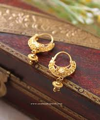hoops earrings india indian gold hoop earrings gold hoops india and designers