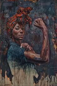 powerful portraits spotlight black and brown women of new york powerful portraits spotlight black and brown women of new york