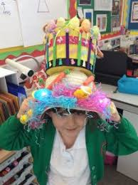 easter bonnets easter bonnets kemsley primary academy