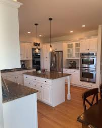 best true white for kitchen cabinets favorite white kitchen cabinet paint colors evolution of style
