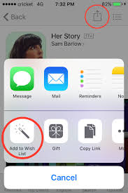 wish list app macos is it possible to add an app to your wishlist in the