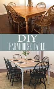 Farm House Kitchen Table by Https S Media Cache Ak0 Pinimg Com Originals 8e 55 D5