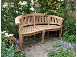 Outdoor Benche - stylish curved bench outdoor curved outdoor bench curved outdoor