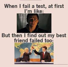 Memes Test - when i fail a test funny pictures quotes memes funny images