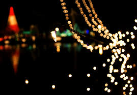 the festival of lights at chickasha expedition oklahoma