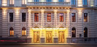 hotel savoyen vienna s austria trend hotels