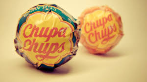 chupa chup salvador dalí s real masterpiece the logo for chupa chups lollipops