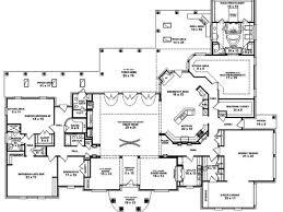 5 Bedroom House Plan by Art Deco Interior Design Ideas House Plans