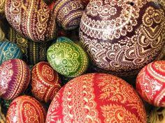 Decorated Easter Eggs Poland by Pisanki U2013 The Decorated Easter Eggs In Poland