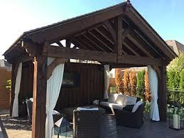timberkits luxury pergolas pavilions and gazebos