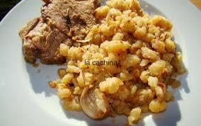 cuisine andalouse recette migas andalouse 750g