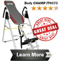 How Long To Use Inversion Table How To Use An Inversion Table