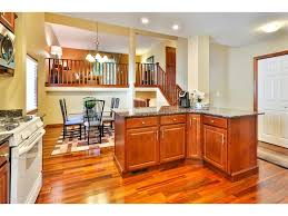 Kitchen And Dining Room Open Floor Plan 11373 Red Fox Drive Maple Grove Mn 55369 Mls 4880045 Edina