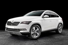skoda yeti 2018 seven seater and coupe 4x4 to lead skoda suv assault auto express