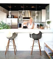 chaises hautes pour cuisine chaise haute pour cuisine chaise pour ilot cuisine idées