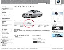 track my bmw location how to follow a bmw from order to shipping and to delivery
