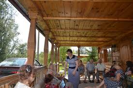 wood car porch tradicinis gaisrių kaimo susitikimas suduvosvvg lt