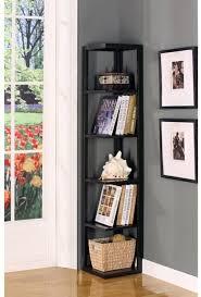 corner shelf for space saving u2013 ideas for practical organization