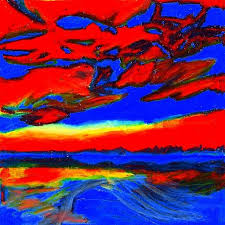 the fauvism project oil pastel sketches by von betelgeuse via