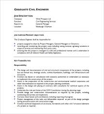 engineer job description operations u0026 maintenance engineer job