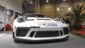 fashion grey porsche gt3 porsche 911 gt3 cup 991 2 essen motor show 2016 youtube