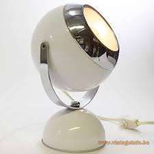 Halo Ceiling Lights L White Eyeball Table L Vintage Info All About Lighting